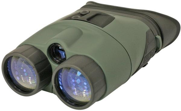 Yukon NVB Tracker 3x42 WP