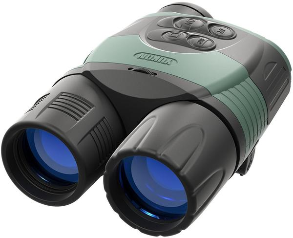 Yukon Ranger RT 6.5x42 S Digitales Nachtsichtgerät-mono
