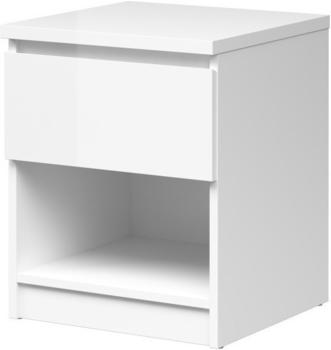 Tvilum NAIA 40x50cm weiß (76238-uu)