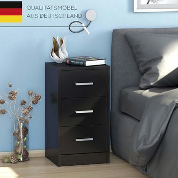 Maja 37x68cm schwarz (68575963)