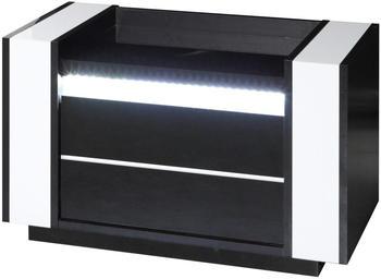 Steiner Livadia 42x71cm schwarz/weiß