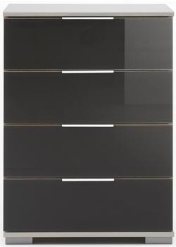 Wimex Easy 72cm weiß/grau