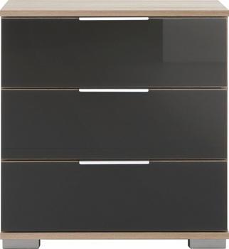 Wimex Easy 58cm struktureiche hell/grau