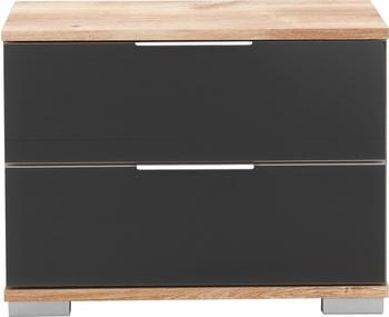 Wimex Easy 52cm plankeneiche/Grauglas