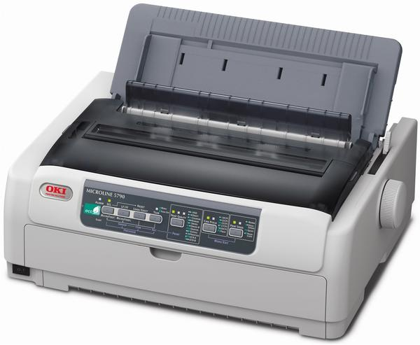 OKI Systems ML 5790 Eco