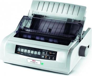 Oki Systems Microline 5520eco