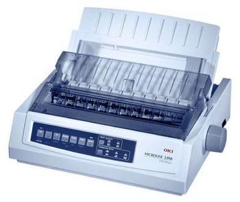 Oki Systems Microline 3390
