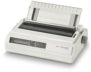 OKI Systems Microline 3410