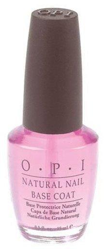 OPI Natural Nail Base Coat (15 ml)