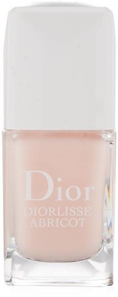 Dior Diorlisse Apricot Nail Filler - 500 Pink Petal (10ml)