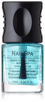 Alessandro Nail Spa Calcium Nail Hardener (10 ml)
