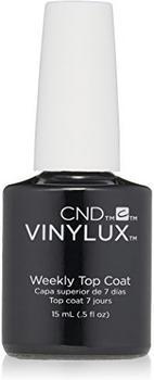 CND Vinylux Weekly Top Coat (15ml)
