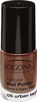 Logona Natural Nail Polish