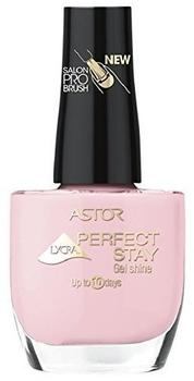 Astor Perfect Stay Gel Shine - 005 Light Pink (12ml)