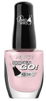 Astor Quickn Go Nagellack 376 8 ml