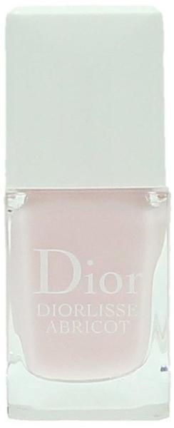 Dior Diorlisse Apricot Nail Filler (10ml)