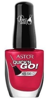 Astor 45 Seconds Quickn Go Nagellack 370 8 ml