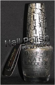 OPI Shatter Nail Lacquer (15 ml)