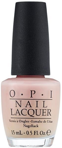 OPI Soft Shades Nail Lacquer Sweet Heart (15 ml)