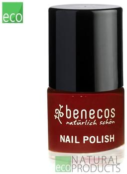 benecos Cherry Red 9 ml