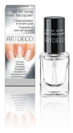 Artdeco All in One Nail Lacquer (10 ml)