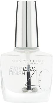 Maybelline Jade Express Finish 40 - 01 Transparent (10 ml)