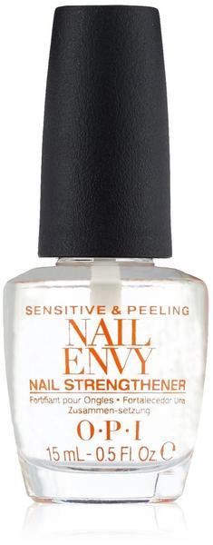 OPI Nail Envy Sensitive & Peeling (15 ml)