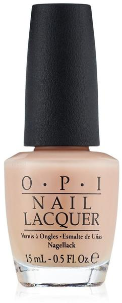 OPI Soft Shades Nail Lacquer Coney Island Cotton Candy (15 ml)