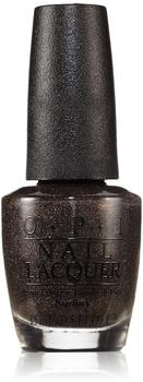 OPI Brights Nail Lacquer My Private Jet (15 ml)