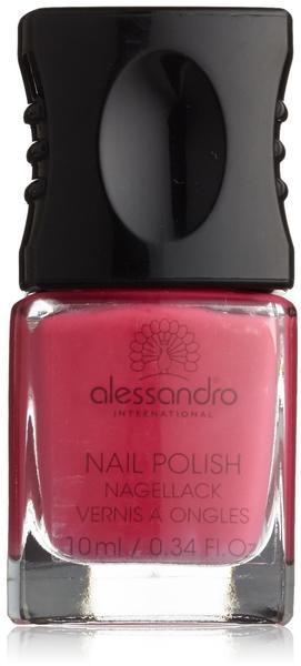 Alessandro Nail Polish 73 Glitter Queen (10 ml)