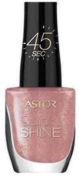 Astor Quick & Shine - 103 Sweet Home (8ml)