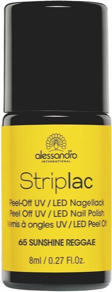 Alessandro Striplac Peel or Soak Nr. 118 - New York Grey (8ml)