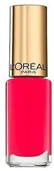LOréal Paris Le Vernis Summer 826 Flamingo Pink, 1er Pack (1 x 5 ml)