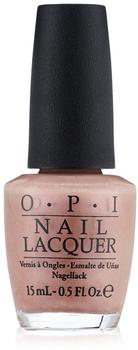 OPI Nail Lacquer New Orleans - NLN52 Humidi Tea (15ml)