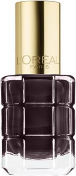 LOréal Paris Paris Color Riche Le Vernis LHuile 556 Grenat Irrevere, 1er Pack (1 x 0.014 l)