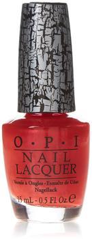 OPI Pink Shatter (15 ml)