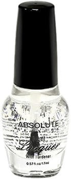 Absolute Nail Lacquer NFB01 Clear (15ml)