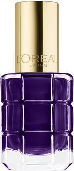 LOréal Paris Color Riche Le Vernis Nagellack mit Öl #334 violet de nuit