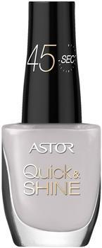 Astor Quick & Shine - 610 Mist on my Face (8ml)