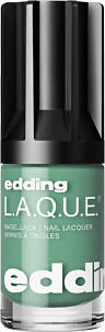 edding L.A.Q.U.E. - 185 Grateful Green (8ml)
