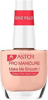 Astor Pro Manicure Ridge Filler Base Coat 06 Make me Smooth (12 ml)