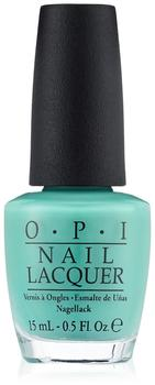 OPI Classics Nail Lacquer - My Dogsled is a Hybrid (15 ml)