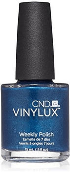 CND Vinylux Weekly Polish - 199 Peacock Plume (15 ml)