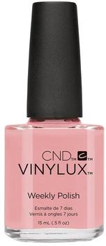 CND Vinylux Weekly Polish - 215 Pink Pursuit (15 ml)