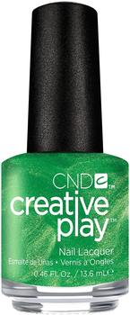 CND Creative Play - 430 Love It or Leaf (13,5ml)