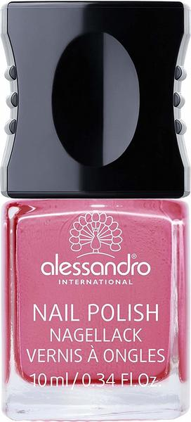 Alessandro Colour Explosion Nail Polish - 930 My First Love (10ml)