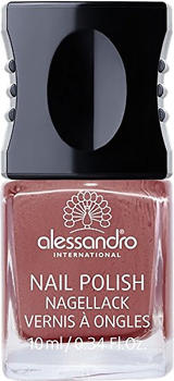 Alessandro Colour Explosion Nail Polish - 933 Meet Me in Paris (10ml)