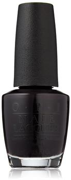 OPI Classics Nail Lacquer Lincoln Park After Dark (15 ml)