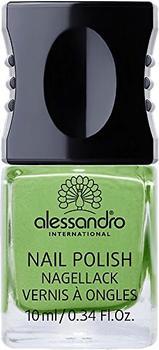 Alessandro Colour Explosion Nail Polish - 921 Holy Guacamole (10ml)