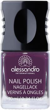 Alessandro Colour Explosion Nail Polish - 913 All Night Long (10ml)